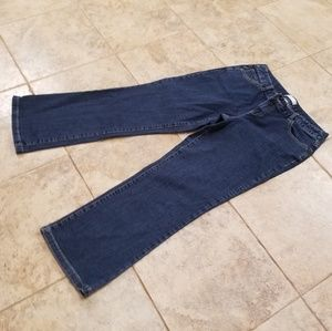 Christopher & Banks Jeans - Christopher & Banks Good Condition Straight Leg